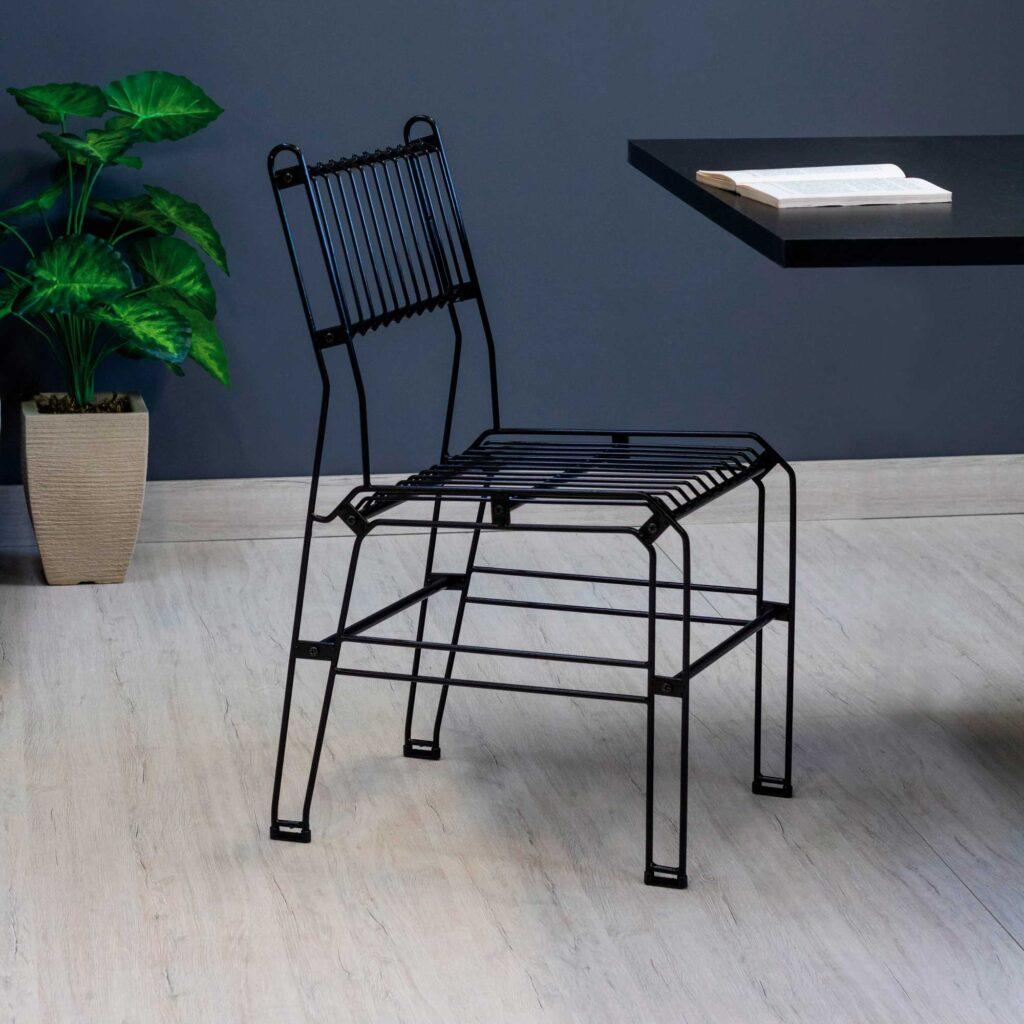 Cadeira Niva 23163 2 E
