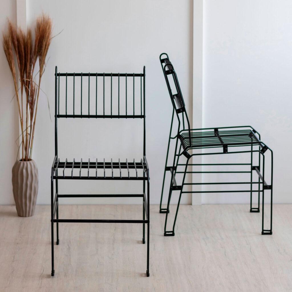 Cadeira Niva