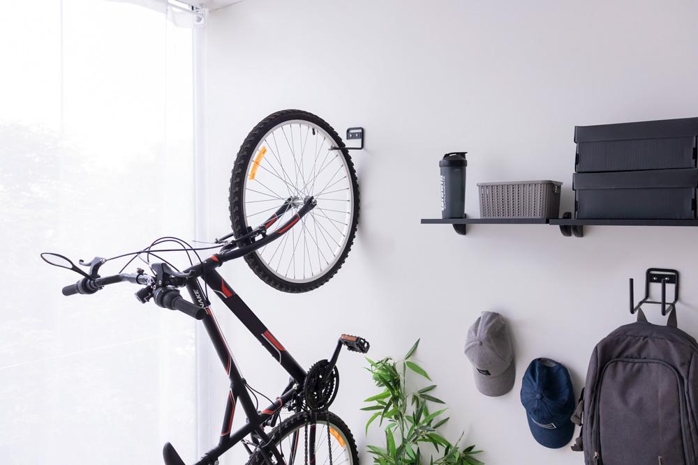 Bicicletas na pandemia
