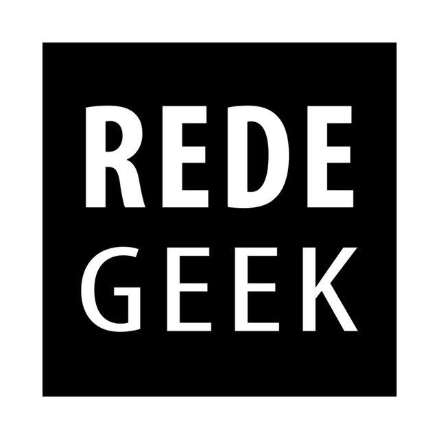 Rede Geek podcasts