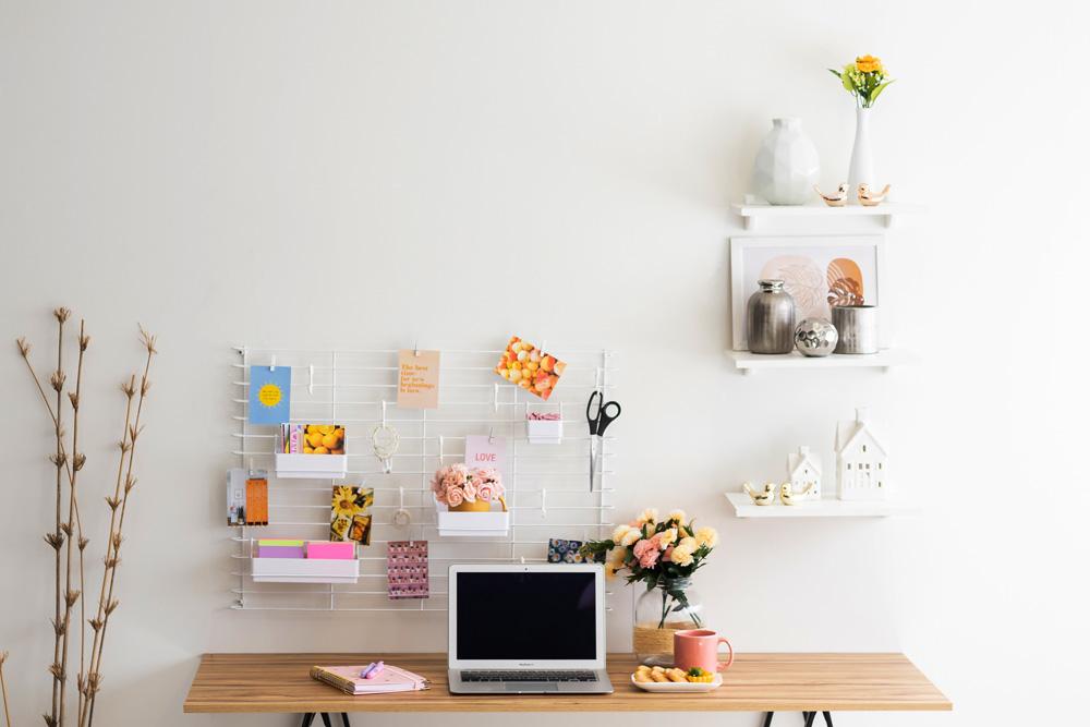 Home Office Aramado