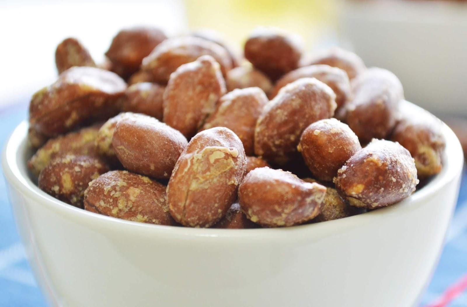 amendoim salgado 3