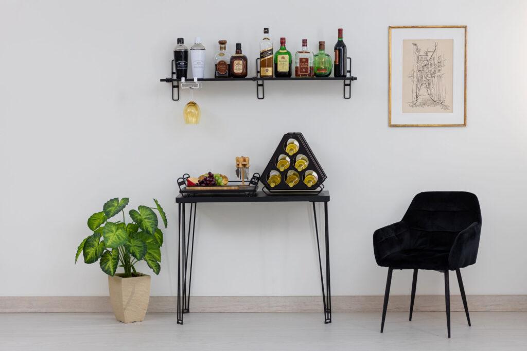 Cantinho Bar Aramado