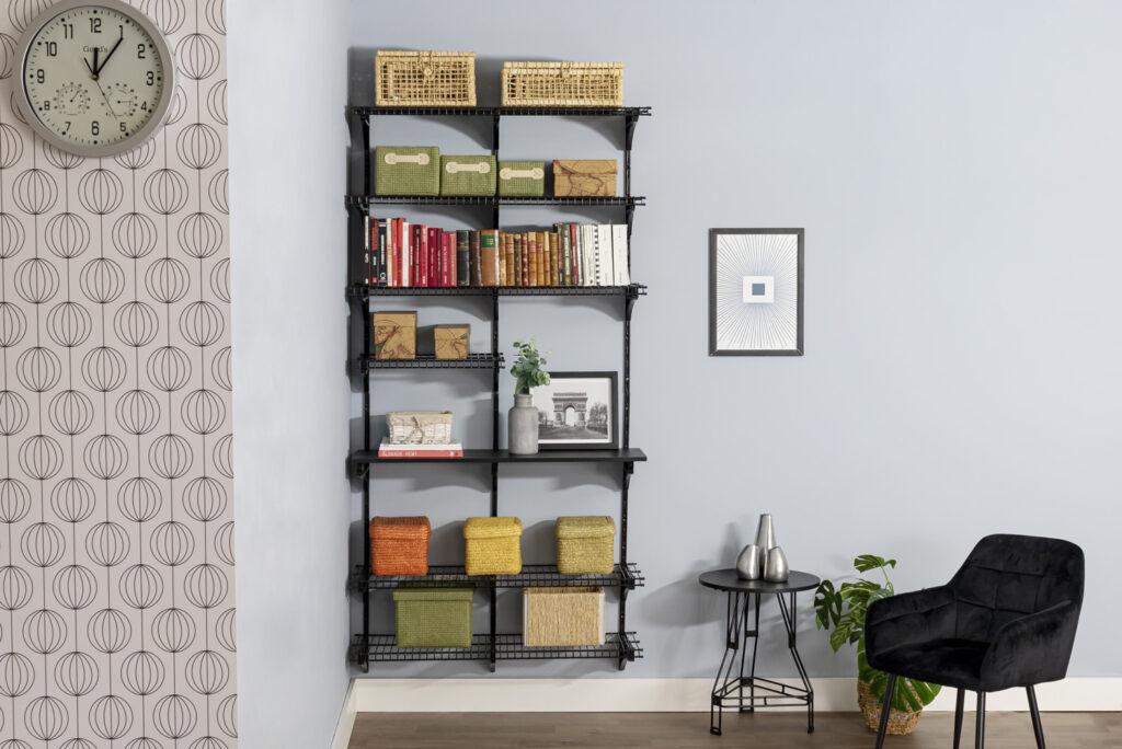 Biblioteca LV100.268 LV100