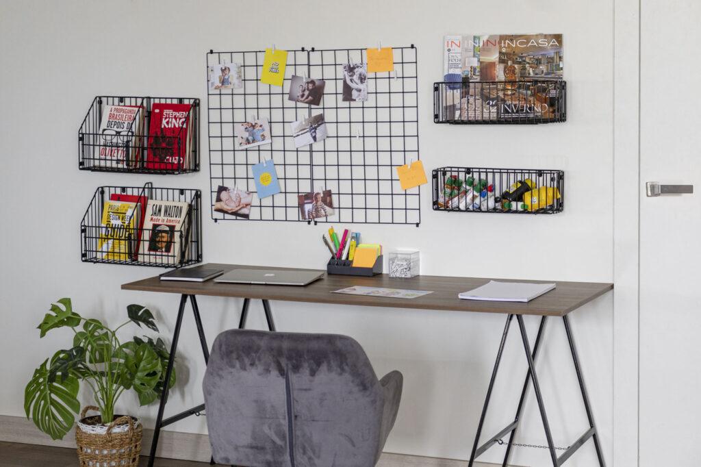 Escritório e Home Office