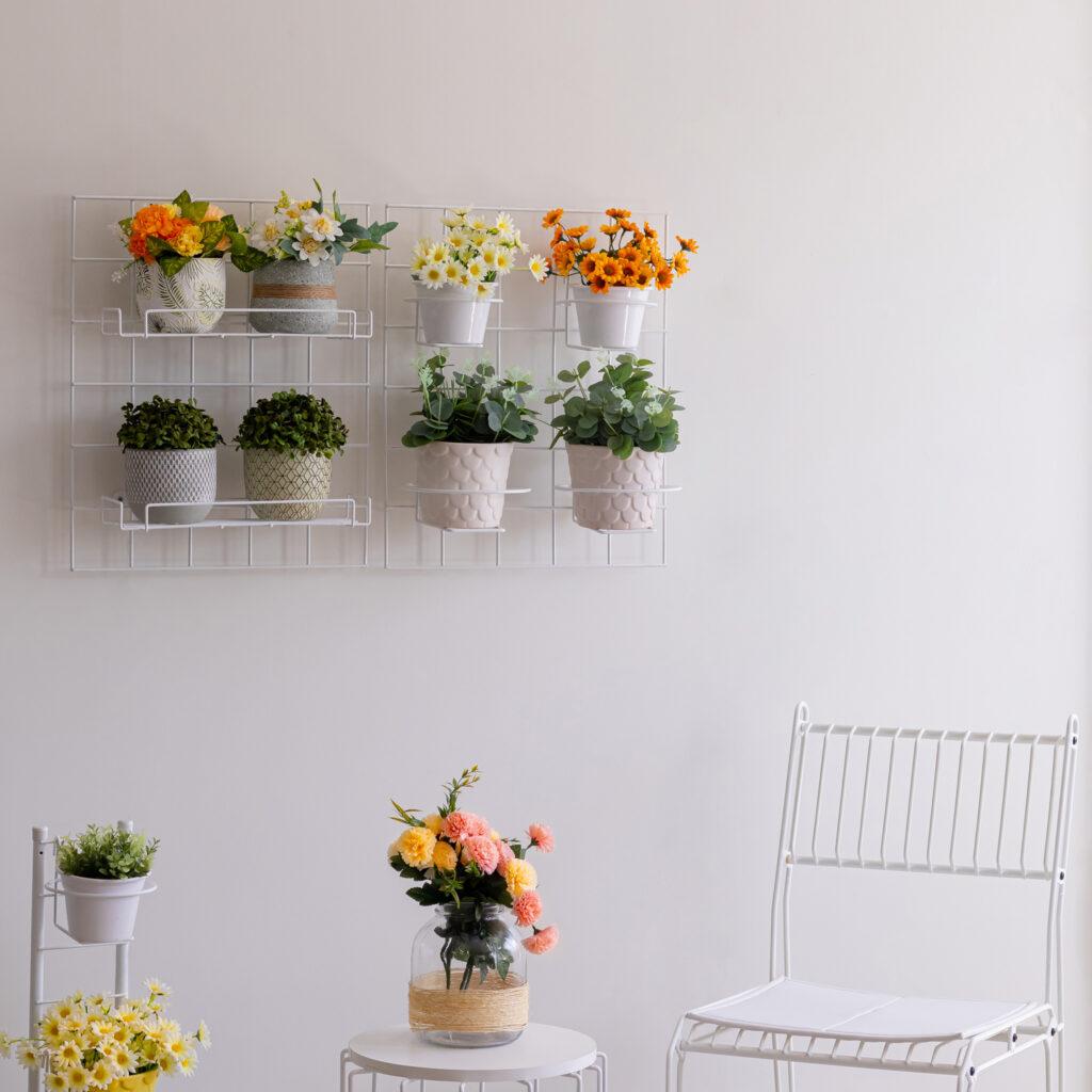 Jardineiras de parede